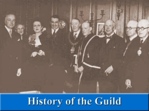 History of the Guild