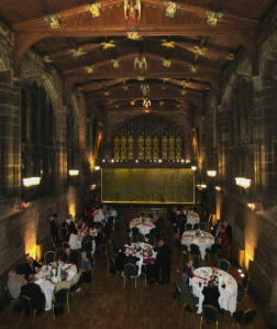 Ladies Night - 2014 -St Marys Guildhall_mag-size