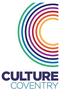 Culture Coventry logo