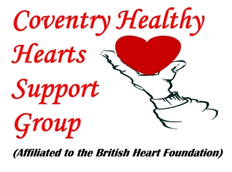 Healthy Hearts Support Group