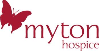 Myton Hospice Logo