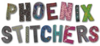 Stitchers Logo