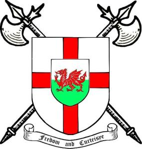 Freemen of England & Wales Logo