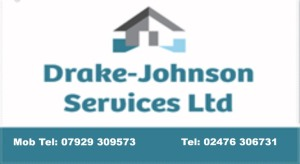New Drake Johnson Logo