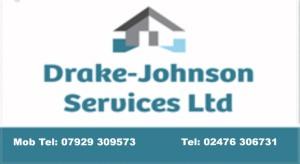 New Drake Johnson Logo