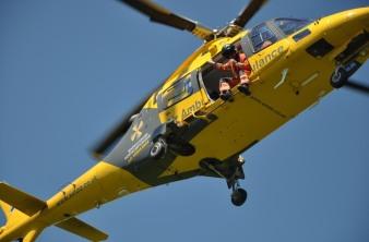 Warwickshire Air Ambulance